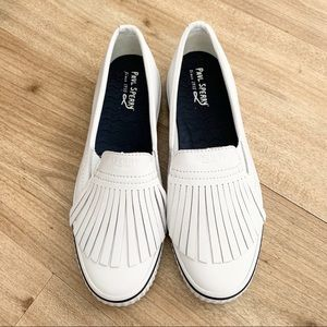 New Sperry sneakers, 10